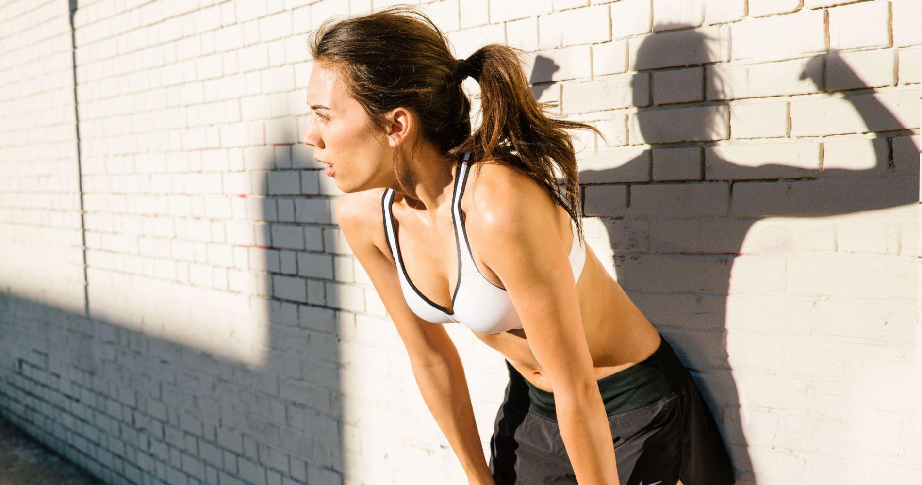 Nike défie les femmes à se dépasser avec #BetterForIt
