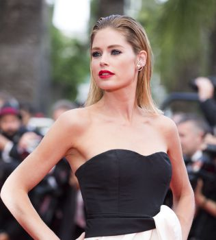 Les égéries L'Oréal à Cannes...