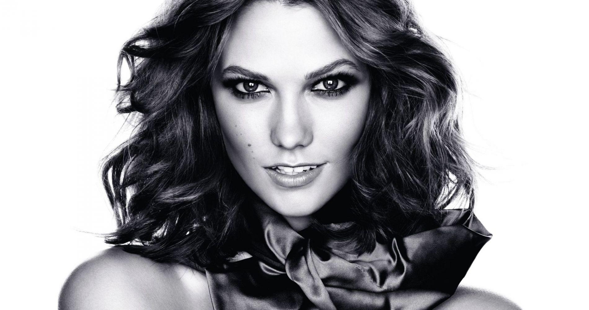 Karlie Kloss, nouvelle et sublime ambassadrice L'Oréal Paris
