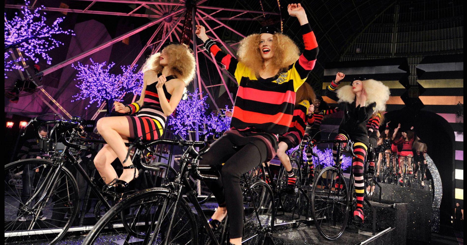 H&M célèbre dix ans de collaborations