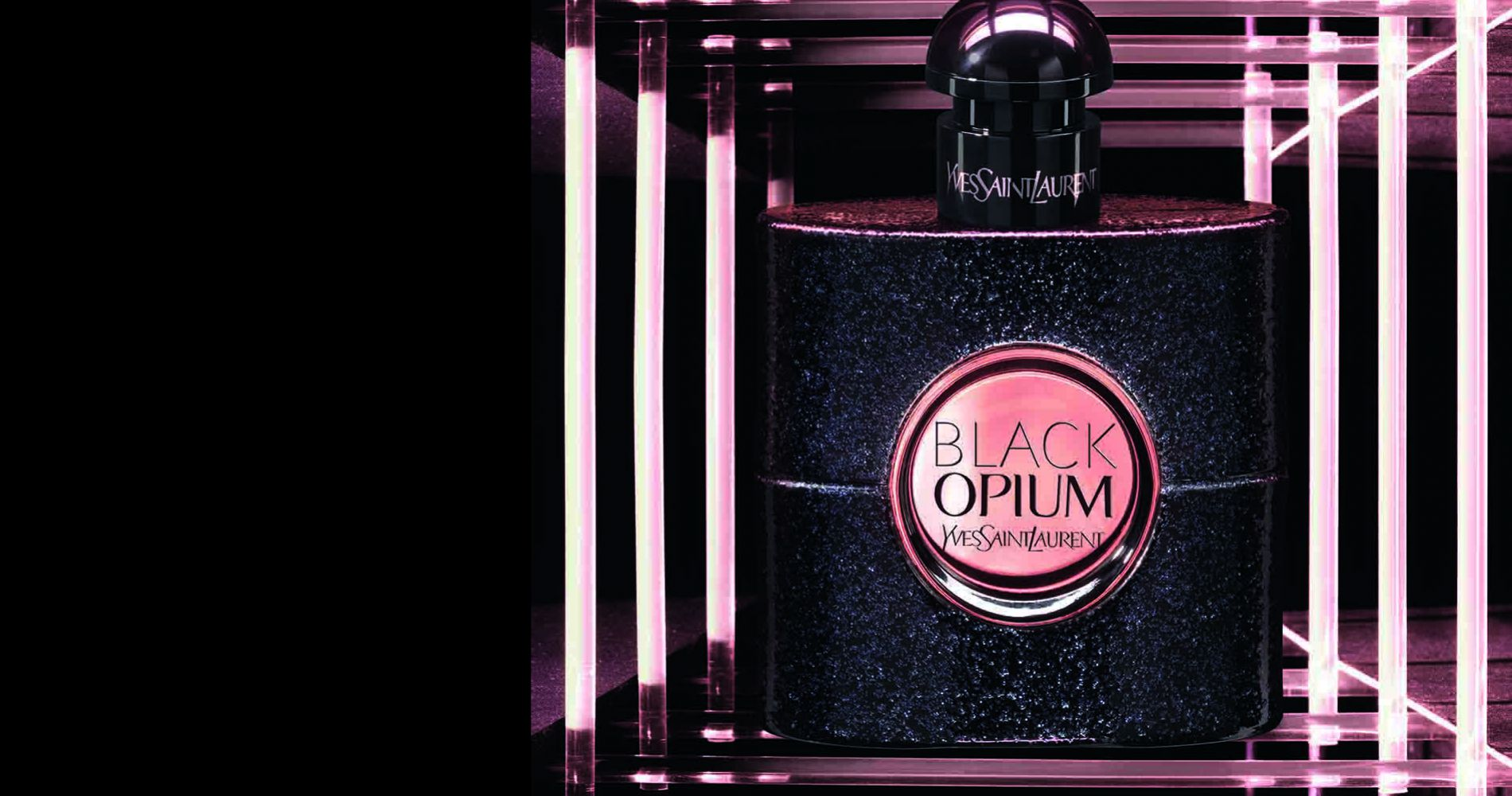 BLACK OPIUM d'Yves Saint Laurent, cadeau addictif