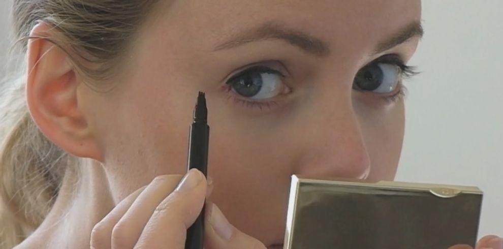 3-Dot Liner : l'eyeliner haute précision signé Clarins